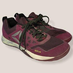 Reebok Nano 6.0 Crossfit Training Sneakers Shoes